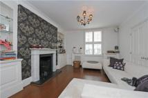 5 bed End of Terrace home to rent in Ridgway...