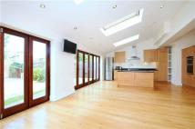 5 bed End of Terrace house in Cromwell Road, London...