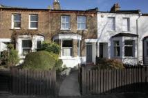 4 bed Terraced property in Kingswood Road, London...