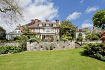 9 bedroom Detached property to rent in George Road, Coombe Hill...