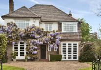 5 bed Detached home in Wimbledon Park Road...