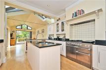 5 bed semi detached property in Wilton Grove, Wimbledon...