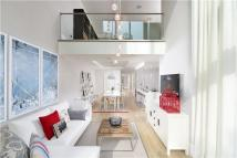 new property in Marryat Place, Wimbledon...