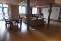 2 bed Apartment in Chorlton Mill...
