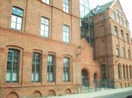 2 bedroom Apartment to rent in Bloom Street, Salford...