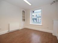 Commercial Property in Union Road, New Mills...