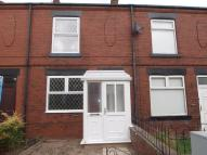 2 bedroom Terraced home in Buxton Road, Newtown...