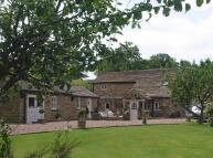 4 bedroom Detached home in Bank Vale Road, Hayfield...
