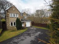4 bed Detached property for sale in Bowden Close, Hayfield...