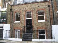 3 bed Mews to rent in Ossington Street