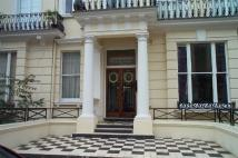 Apartment in 1 Pembridge Gardens