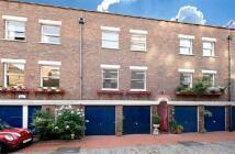 2 bedroom Apartment in Shrewsbury Mews