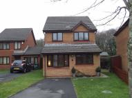 3 bedroom Detached house for sale in Porth Y Waun, Gowerton...
