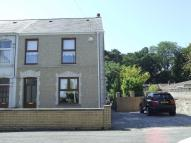 3 bedroom semi detached home for sale in Shaw Street, Gowerton...