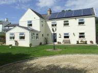 Detached house for sale in Mountain View, Llanmadoc...