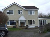 4 bedroom Detached house in Bro Dirion, Dunvant...