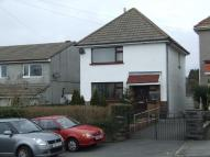 Detached house for sale in Dunvant Road, Dunvant...