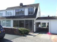 2 bed Semi-Detached Bungalow for sale in St. Aiden Drive, Killay...
