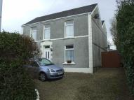 4 bed Detached property in Howells Road, Dunvant...