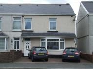 4 bed semi detached home in Gorwydd Road, Gowerton...
