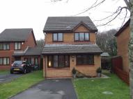 3 bedroom Detached property for sale in Porth Y Waun, Gowerton...