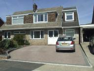 4 bedroom semi detached home in Derlwyn, Dunvant...