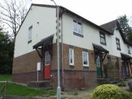 2 bedroom End of Terrace house in Tennyson Way, Killay...