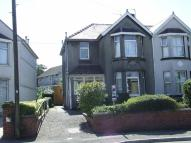 Cecil Road semi detached property for sale