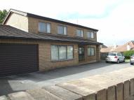 Detached house for sale in Goetre Fawr Road, Killay...