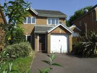 3 bed Detached home for sale in Ffordd Dryden, Killay...