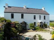 5 bed Detached house for sale in Llanmadoc, Gower, Swansea