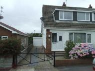 semi detached home for sale in Pantydwr, Three Crosses...