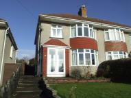 3 bed semi detached house for sale in Fairy Grove, Killay...