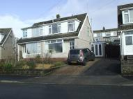 3 bedroom semi detached house for sale in St  Aiden Drive, Killay...