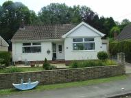 Detached Bungalow in Cae Mansel Road...