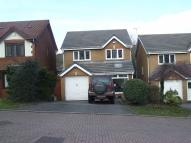 3 bed Detached house in Ffordd Dryden, Killay...