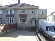 Hen Parc Lane semi detached property for sale