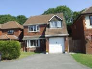 4 bed Detached home in Ffordd Dryden, Killay...