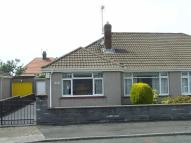 Semi-Detached Bungalow for sale in Clyne View, Killay...