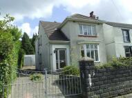 Detached home in Brithwen Road...