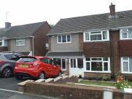 3 bedroom semi detached house for sale in Y Berllan, Dunvant...
