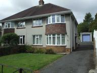 3 bed semi detached home for sale in Wimmerfield Crescent...