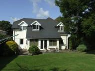 Detached house for sale in Hen Parc Lane...