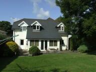 Detached house for sale in Hen Parc Lane...