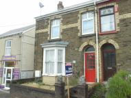 3 bed End of Terrace property in Gorwydd Road, Gowerton...