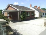 Detached Bungalow for sale in Dunvant Road, Dunvant