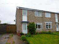 3 bedroom semi detached home to rent in Sylmond Gardens, Rushden...