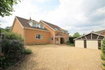 6 bed Detached house for sale in Northampton Road...