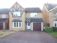 4 bed Detached home to rent in Carmarthen Way, Rushden...