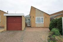 Detached Bungalow for sale in Ashridge Close, Rushden...